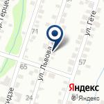 Компания Белоснежка на карте