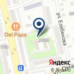Компания SVC на карте