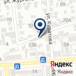 Компания Юникс Мед на карте