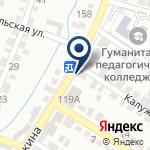 Компания Best Store на карте