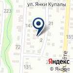 Компания ROCKWOOD на карте