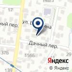 Компания Атлас Копко Центральная Азия на карте