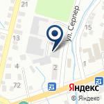 Компания Дом пивного оборудования на карте