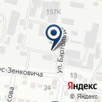 Компания Охотзоопром на карте