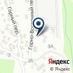 Компания На Байзакова на карте