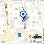 Компания Exclusive Residence на карте