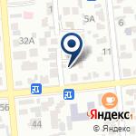 Компания Узбеchka на Кирова на карте