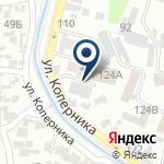 Компания Solo-Design Astana на карте