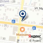 Компания Autogas center на карте