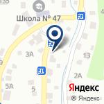 Компания Магазин строительных и хозяйственных товаров на карте
