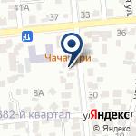Компания UniLes, ТОО на карте
