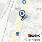 Компания TechnoVolt Kazakhstan на карте