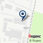 Компания AlMetProm на карте