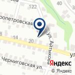 Компания Евангелическо-лютеранская община г. Алматы на карте