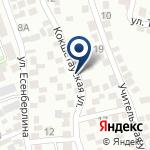 Компания Мухамеджанова Н.А. на карте