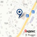 Компания Фундук на карте