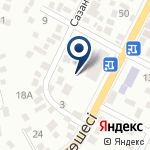 Компания Hodovik.kz на карте