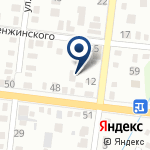 Компания КазЭкспертПром на карте
