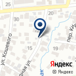 Компания Алматы Электро Снаб на карте