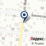 Компания KAZ REMARK Service на карте