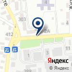 Компания ДИАНА-АЛМАТЫ-КАЗАХСТАН, ТОО на карте