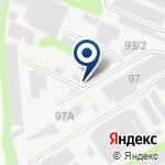 Компания Касбелга на карте