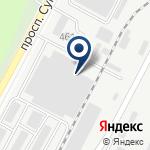 Компания ML SERVICE на карте