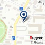 Компания Алматинский областной центр по профилактике и борьбе со СПИД на карте