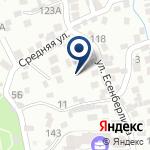 Компания Raduga на карте