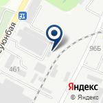 Компания DefreDesign на карте