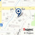 Компания Свой Театр на карте
