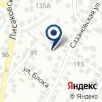 Компания Станица на карте