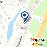 Компания Райымбек на карте