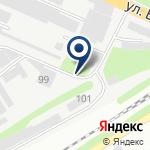 Компания G-Line на карте