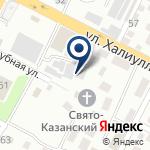 Компания Казанский собор на карте