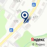 Компания Участковый пункт полиции №93 Турксибского района на карте