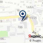 Компания Общеобразовательная школа №170 на карте