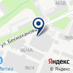 Компания Захаровские автовозы на карте