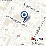 Компания Эвакуатор на карте