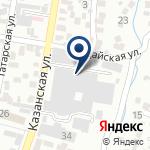 Компания REISSWOLF Kazakhstan на карте