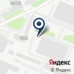 Компания MetallArt, ТОО на карте