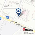 Компания Городская поликлиника №28 на карте