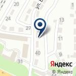 Компания Autogas Kazakhstan на карте