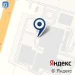 Компания JTI Kazakhstan на карте
