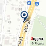Компания Национальная ассоциация лифтовиков Казахстана на карте