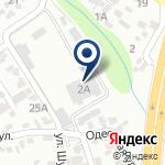 Компания Автобусный парк №4, ТОО на карте