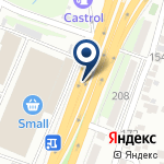Компания RAVON на карте