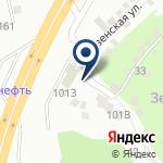 Компания Terminal на карте