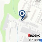 Компания Алматинский колледж менеджмента и сервиса на карте