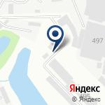 Компания ЭКОВАТА на карте